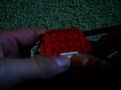 how to make lego beyblade