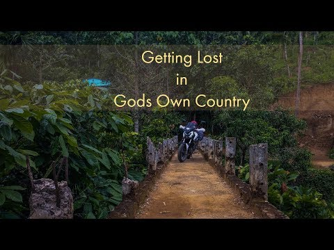 Dominar 400 in Kerala | Getting lost in Gods Own Country | MotoStories