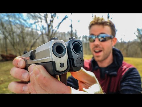 The Littlest Shotgun Part 1 from YouTube · Duration:  11 minutes 52 seconds