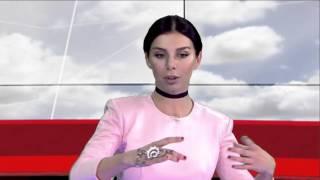 """Анна Седокова в программе """"Стол заказов"""" на RU.TV"""