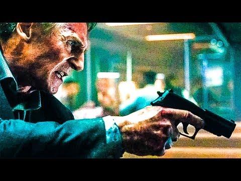 The Commuter | Final Fight Scene | Movie Clips