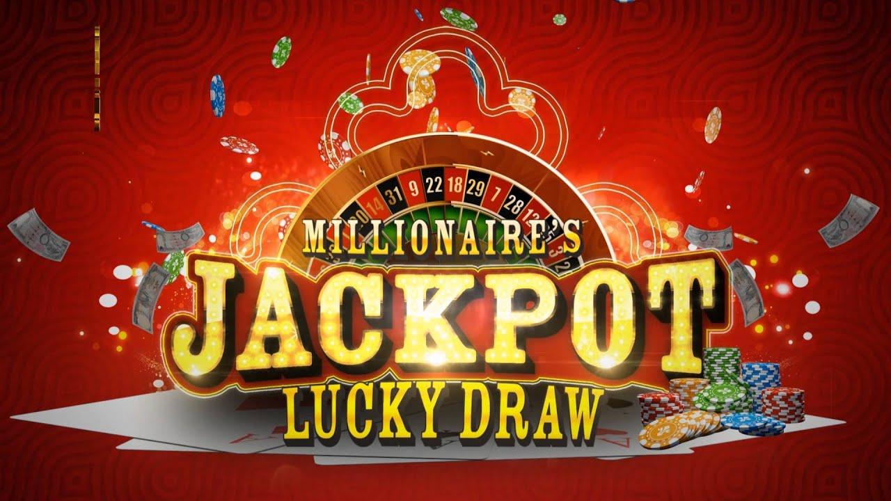 lucky draw | Euro Palace Casino Blog