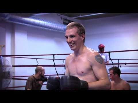 "N1 Thai Boxing Academy presents: Alain ""Wendigo"" Sylvestre"
