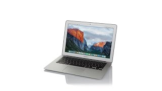 "Apple MacBook Air 13.3"" Core i5 128GB SSD Laptop"