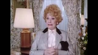 Lucille Ball talking about Katharine Hepburn