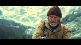 Belle ja Sebastian -traileri (Ensi-ilta 20.3.2015)