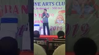 Malayalam Song Sung By Jayarajan Kamalanagar Hyderabad  Please Subscribe And Support