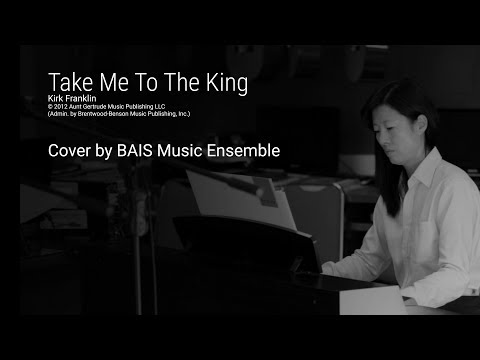 Take Me to the King - Cover by Ensemble Class