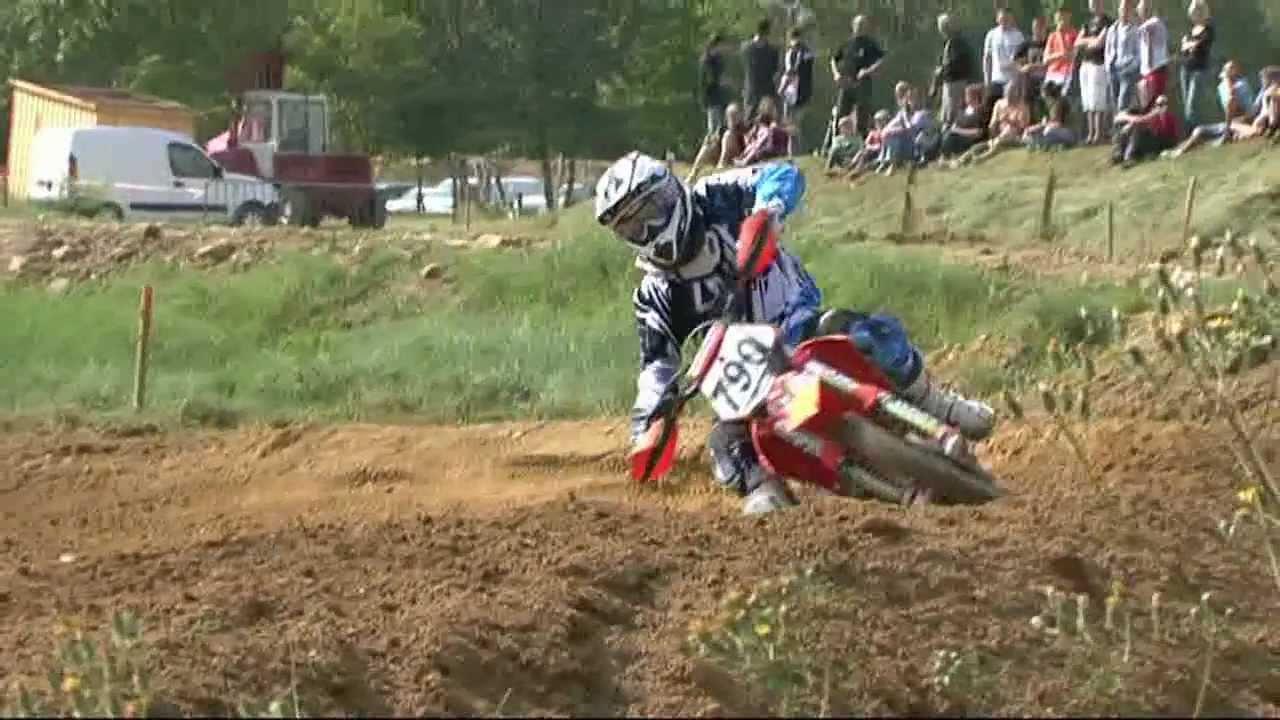 motocross de chinon