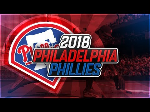 2018 PHILADELPHIA PHILLES TEAM BUILD (PROJECTED OPENING DAY ROSTER)! MLB THE SHOW 17!