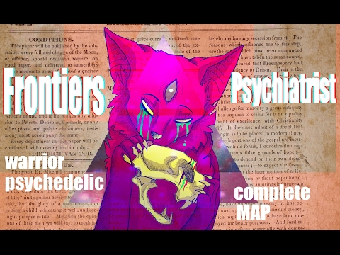 Warriors Frontier Psychiatrist Completed MAP