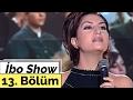 İbo Show - 13. Bölüm (Ebru Yaşar - Atilla Taş - Serap Acar) (2000)