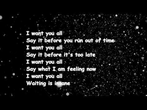 Dua LipaThinking 'Bout You lyrics