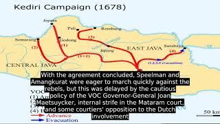 1678 Kediri Campaign