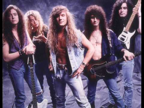 Steelheart - Can't stop me loving you