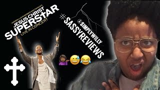 Sassiest Jesus Christ Superstar Live 2018 Review | John Legend | Alice Cooper and More!