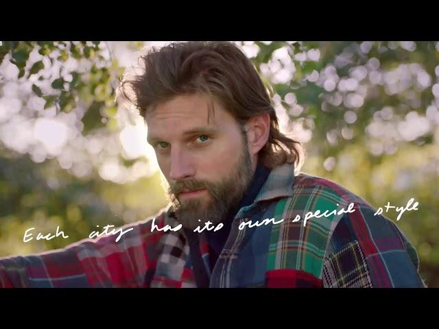 Ralph Lauren I Polo Fall 2017