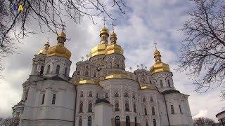 Киево-Печерская лавра | Архитектура Киева: история и мифы