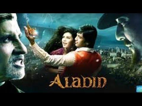 Download aladin | full movie | hd 720p |amitabh bachchan,ritesh deshmukh,sanjay dutt| #aladin review and fact