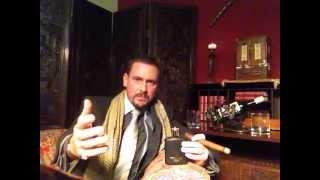 Trussardi Uomo (1983) fragrance review(, 2014-10-05T07:55:07.000Z)