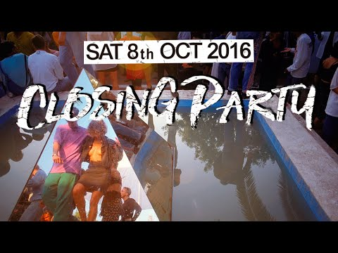 Amnesia Ibiza Closing Party, Final Line Up!