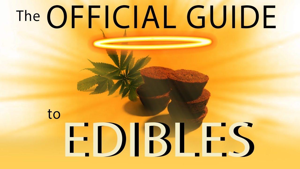 Ultimate Edible Guide 101