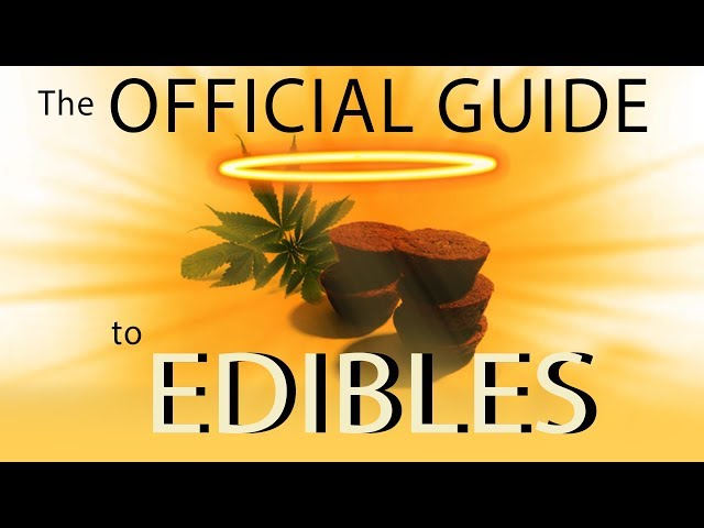 How To Properly Dose Your Edibles