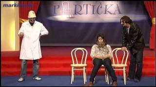 Partička- Zvukové Efekty (16.5.2011)
