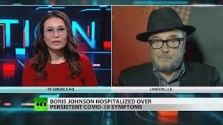 Spain's UBI will be 'world's biggest experiment' – Galloway
