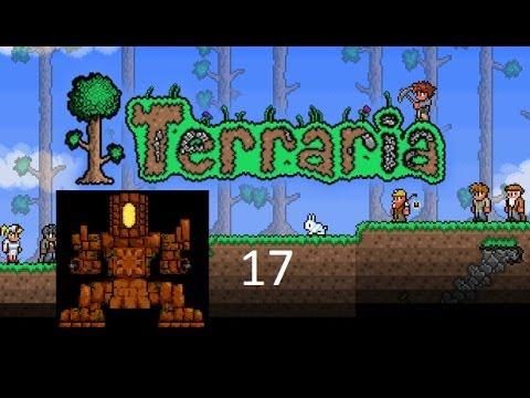 Dgc speelt Terraria - #17 Get smashed next time!