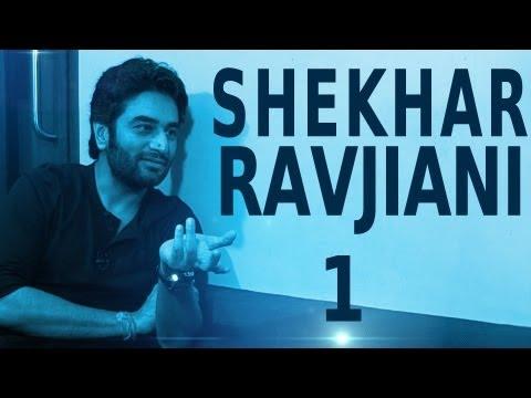 Shekhar Ravjiani || Saavli & Saazni || Love For Challenges || Part 1