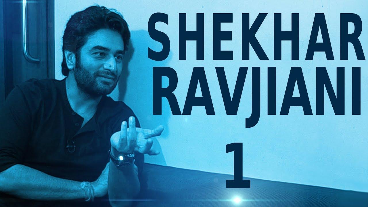 Shekhar Ravjiani || Saavli & Saazni || Love For Challenges ...  Shekhar Ravjian...