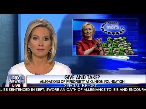 Hillary Perjury FBI Investigation, Clinton Foundation Corrupt HD News