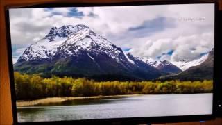 """Acer S271HL Dbid ‑ 27"""" LED Monitor ‑ FullHD"""
