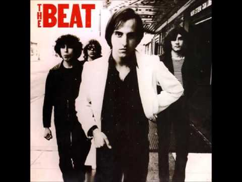 Paul Collins' Beat - The Beat (full album)