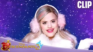 Descendants 3 - La chanson de Noël d'Audrey