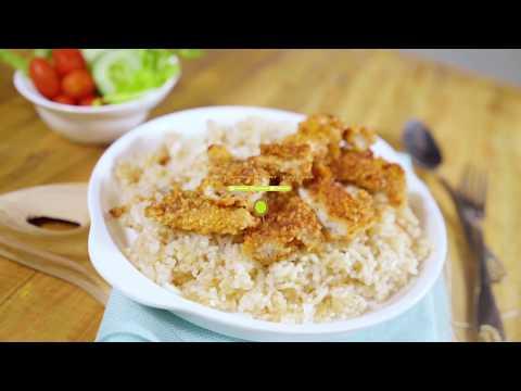 Cookin.Id Production : Nasi Hainam Ayam Shihlin Rice Cooker