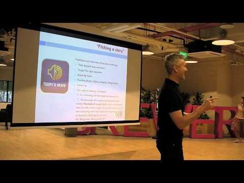 Litmus PR shares media tips for startups