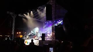Pawbeats ft. KęKę - Teraz live @ Rzeka Muzyki Młodych, Wyspa Młyńska, Bydgoszcz - 25-08-2017