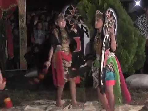 Bojo ketikung (mudho Utomo-excel audio)
