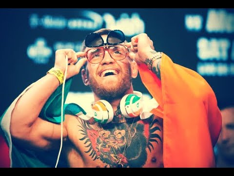 Future - Mask Off (Politik Trap Remix)-Conor mcGregor