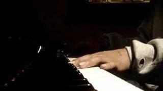 when the love falls - yiruma piano