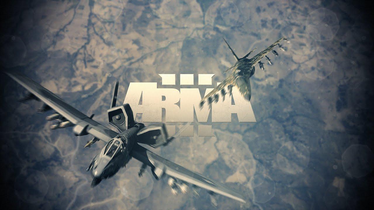 Arma 3 overthrow dedicated server o