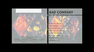 BAD COMPANY - The Way I Choose (Rodgers) 1974.wmv
