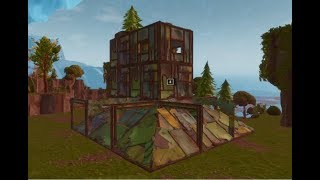 How to build the perfect base in Fortnite - Fortnite Building BR edition.