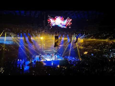 Planetshakers Kingdom Conference 2019 Opening (Araneta Coliseum Manila)