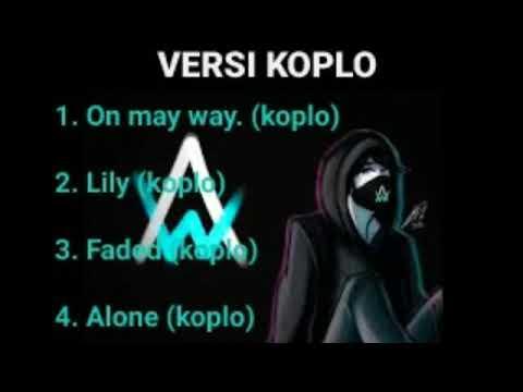 full-album-alan-walker-versi-koplo-terbaru-2019