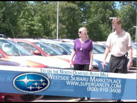 Subaru Market Place from superganley.com