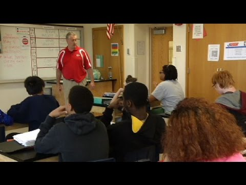 RMS science teacher keeps close tabs on weather