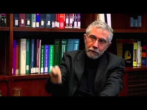"""Robert Solow in Conversation with Paul Krugman: """"Inequality: What Can Be Done?"""""""